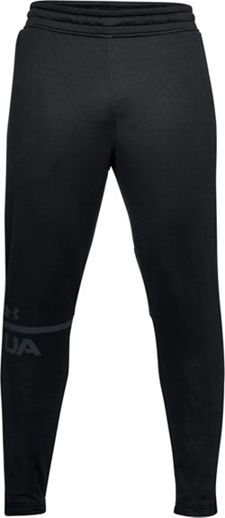 Men's Tech Terry Tapered Training Pant
