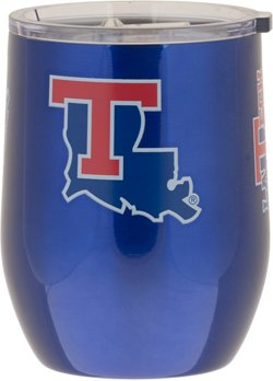 Boelter Brands Louisiana Tech University Ultra Curved 16oz Tumbler