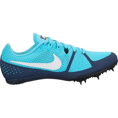 5d7b74be62431 ... Nike Women s Zoom Rival MD 8 Track Spikes. Women s Track and Field.  Hover Click to enlarge