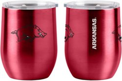 Boelter Brands University of Arkansas Ultra Curved 16oz Tumbler
