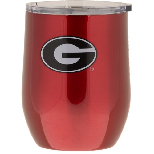 Boelter Brands University of Georgia Ultra Curved 16oz Tumbler