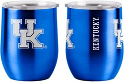 Boelter Brands University of Kentucky Ultra Curved 16oz Tumbler
