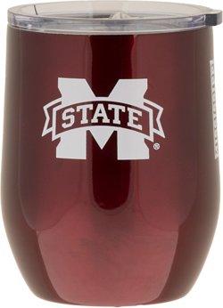 Boelter Brands Mississippi State University Ultra Curved 16oz Tumbler