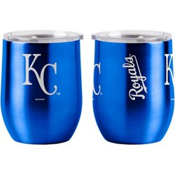 Kansas City Royals Ultra Curved 16oz Tumbler