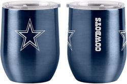 Boelter Brands Dallas Cowboys Ultra Curved 16oz Tumbler