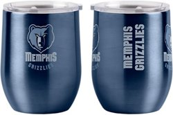 Boelter Brands Memphis Grizzlies Ultra Curved 16oz Tumbler