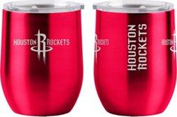 Boelter Brands Houston Rockets Ultra Curved 16oz Tumbler