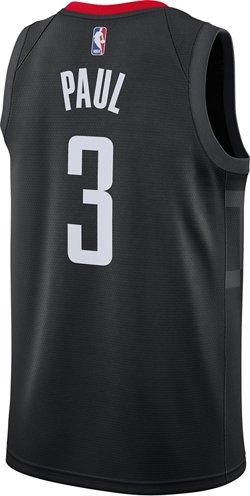 Nike Men's Houston Rockets Chris Paul 3 Swingman Jersey