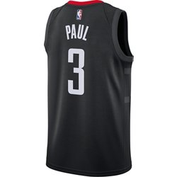 Men's Houston Rockets Chris Paul 3 Swingman Jersey