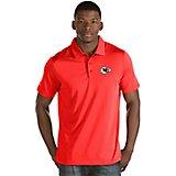 Men s Kansas City Chiefs Quest Polo Shirt 1e3e11ce1