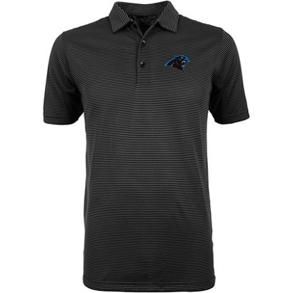 f1522a941af ... Carolina Panthers Quest Polo Shirt. Academy. Hover/Click to enlarge