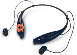 Mizco Auburn University Wireless Bluetooth Neckband Earbuds