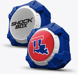 Mizco Louisiana Tech University Bluetooth Shockbox Speaker