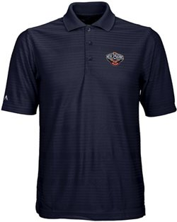 Antigua Men's New Orleans Pelicans Illusion Polo Shirt