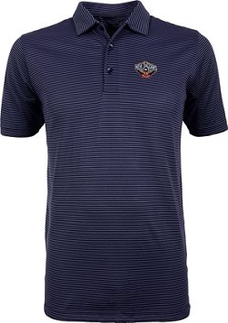 Men's New Orleans Pelicans Quest Polo Shirt