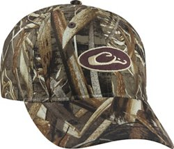Drake Waterfowl Men's Waterproof Camo Cap