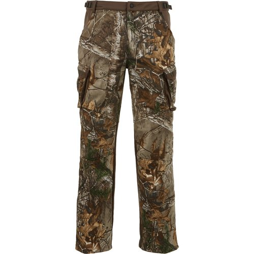 Magellan Outdoors Men's Mesa Softshell Pant with Scent Control