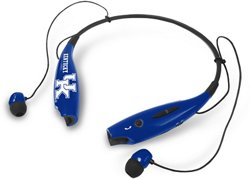 Mizco University of Kentucky Wireless Bluetooth Neckband Earbuds