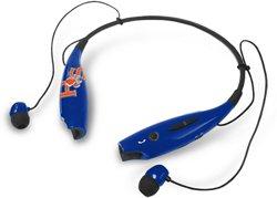 Mizco Sam Houston State University Wireless Bluetooth Neckband Earbuds