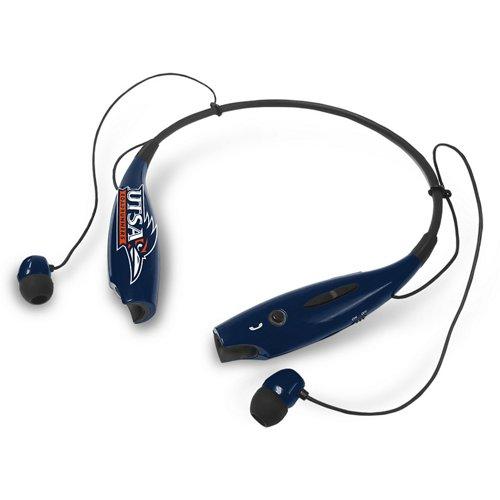 Mizco University of Texas at San Antonio Wireless Bluetooth Neckband Earbuds