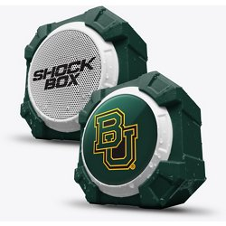 Baylor University Shockbox Bluetooth Speaker