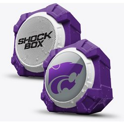 Kansas State University Bluetooth Shockbox Speaker