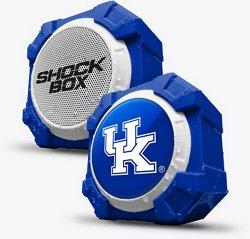 Mizco University of Kentucky Bluetooth Shockbox Speaker