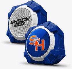Mizco Sam Houston State University Bluetooth Shockbox Speaker