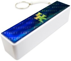 Mizco University of Kentucky 1,600 mAh Powerbank