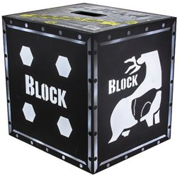BLOCK Large Vault Target