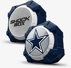 Mizco Dallas Cowboys Shockbox Bluetooth Speaker