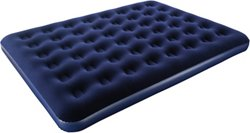 Queen-Size Plush Top Airbed