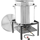 Outdoor Gourmet 100 qt Crawfish Kit