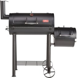 Outdoor Gourmet Alamo Offset Smoker