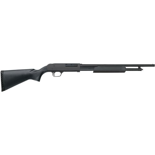 Mossberg 500 Persuader .410 Bore Pump-Action Shotgun