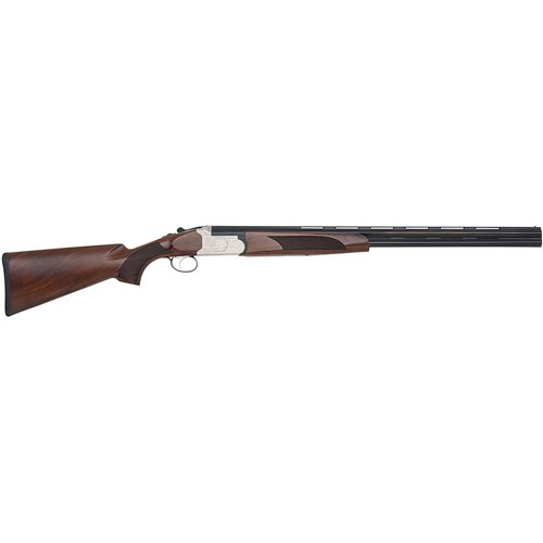 Mossberg Youth Silver Reserve II 20 Gauge Over/Under Sporting Shotgun with Shell Ejectors