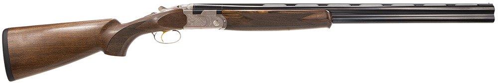Beretta 686 Silver Pigeon I 12 Gauge Break-Action Shotgun