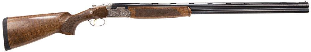 Beretta 686 Silver Pigeon I Sporting 12 Gauge Break-Action Shotgun