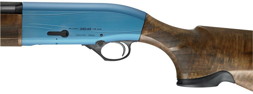 Beretta A400 Xcel Sporting 12 Gauge Semiautomatic Shotgun - view number 4