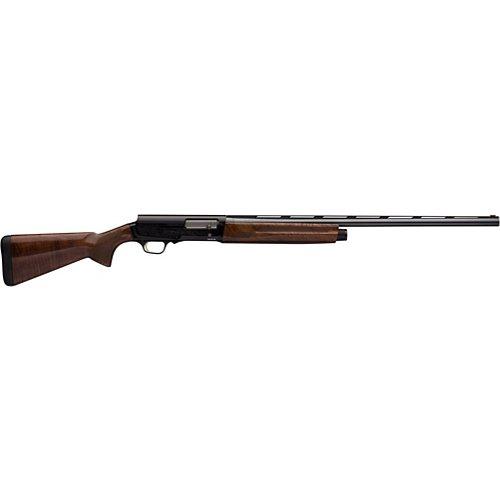Browning A5 High Grade Hunter 12 Gauge Semiautomatic Shotgun