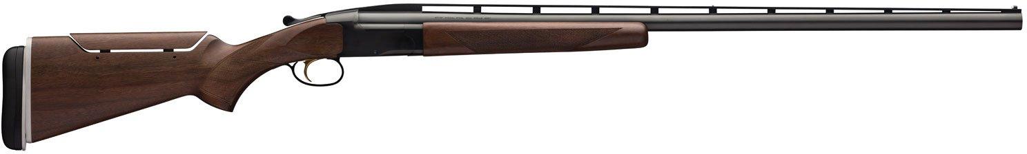 Browning BT-99 12 Gauge Break-Action Shotgun