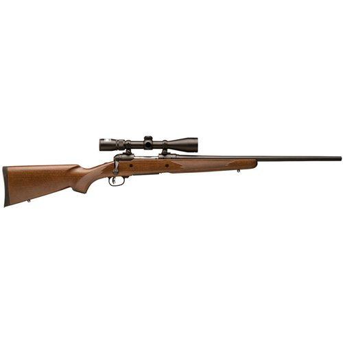 Savage Arms Package Series 10/110 Trophy Hunter XP .308 Winchester/7.62 NATO Bolt-Action Rifle