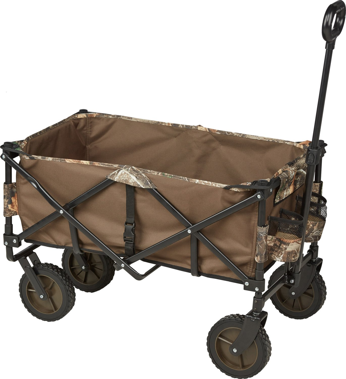 85531ddda313 Academy Sports + Outdoors Folding Sport Wagon with Removable Bed