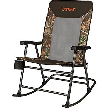Enjoyable Magellan Outdoors Oversize Folding Rocker Camellatalisay Diy Chair Ideas Camellatalisaycom