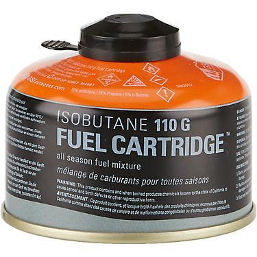 GSI Outdoors 110G Isobutane Gas Canister