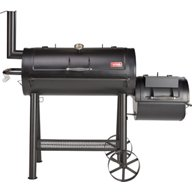Outdoor Gourmet Hill Country Offset Charcoal/Wood Smoker