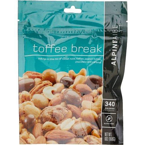 AlpineAire 6 oz Toffee Break Snack Mix
