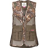 Magellan Outdoors Women's Piedmont Camo Game Vest