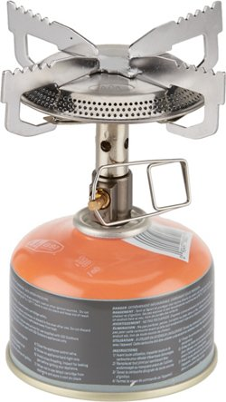 GSI Outdoors Glacier Single-Burner Camp Stove