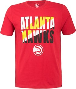 '47 Atlanta Hawks Splitter T-shirt